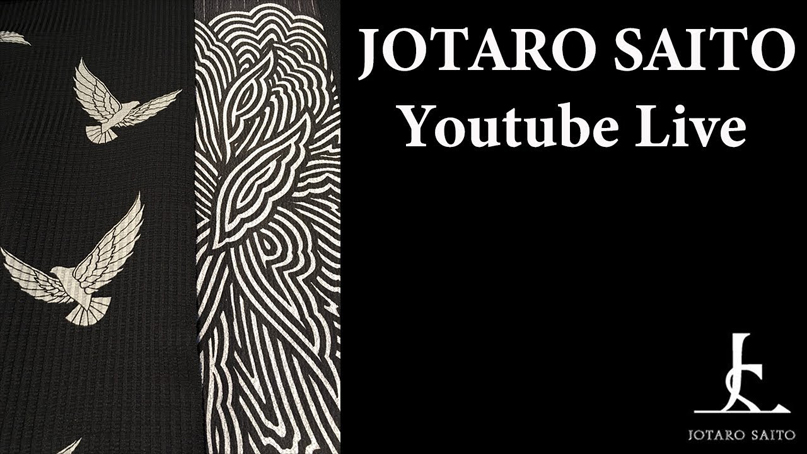 JOTARO SAITO YouTube
