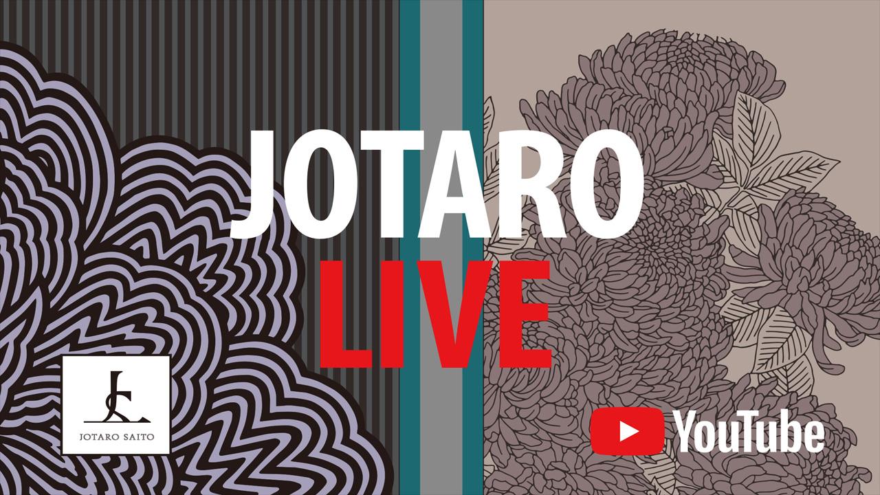 JOTARO SAITO YouTube